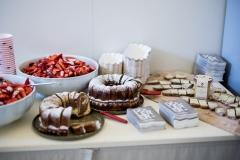 Bienenfest_Kuchen_Erdbeeren