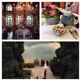 Ein Traum im Schloss Leopoldskron & Meierhof