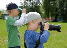 Kinderfotos: OGH bestimmt über Persönlichkeitsrecht