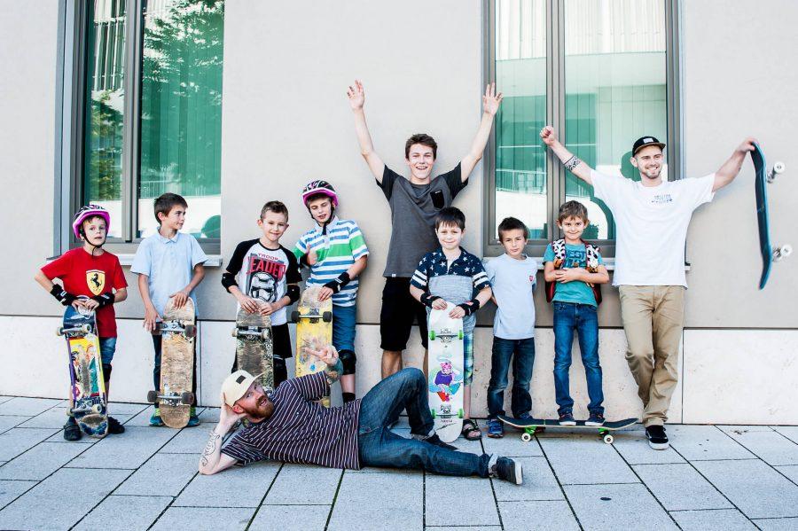 Cleverly_Geburtstag_Skateboard_Johnny