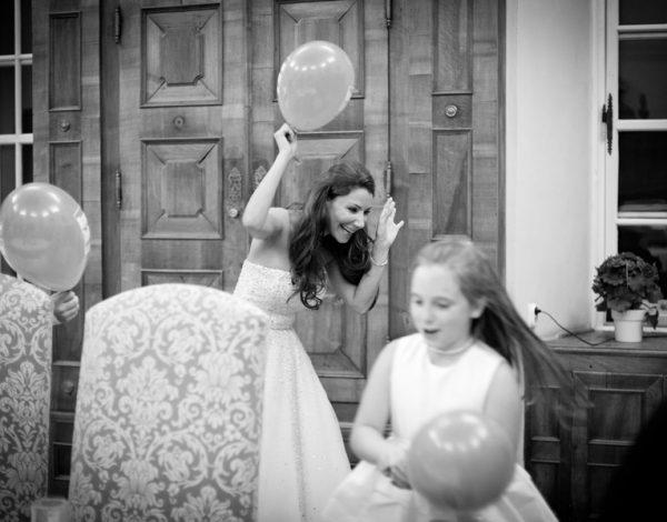 Das Video: Kinder bereichern liebevoll betreut jede Hochzeit