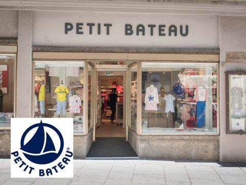 Petit Bateu in Salzburg
