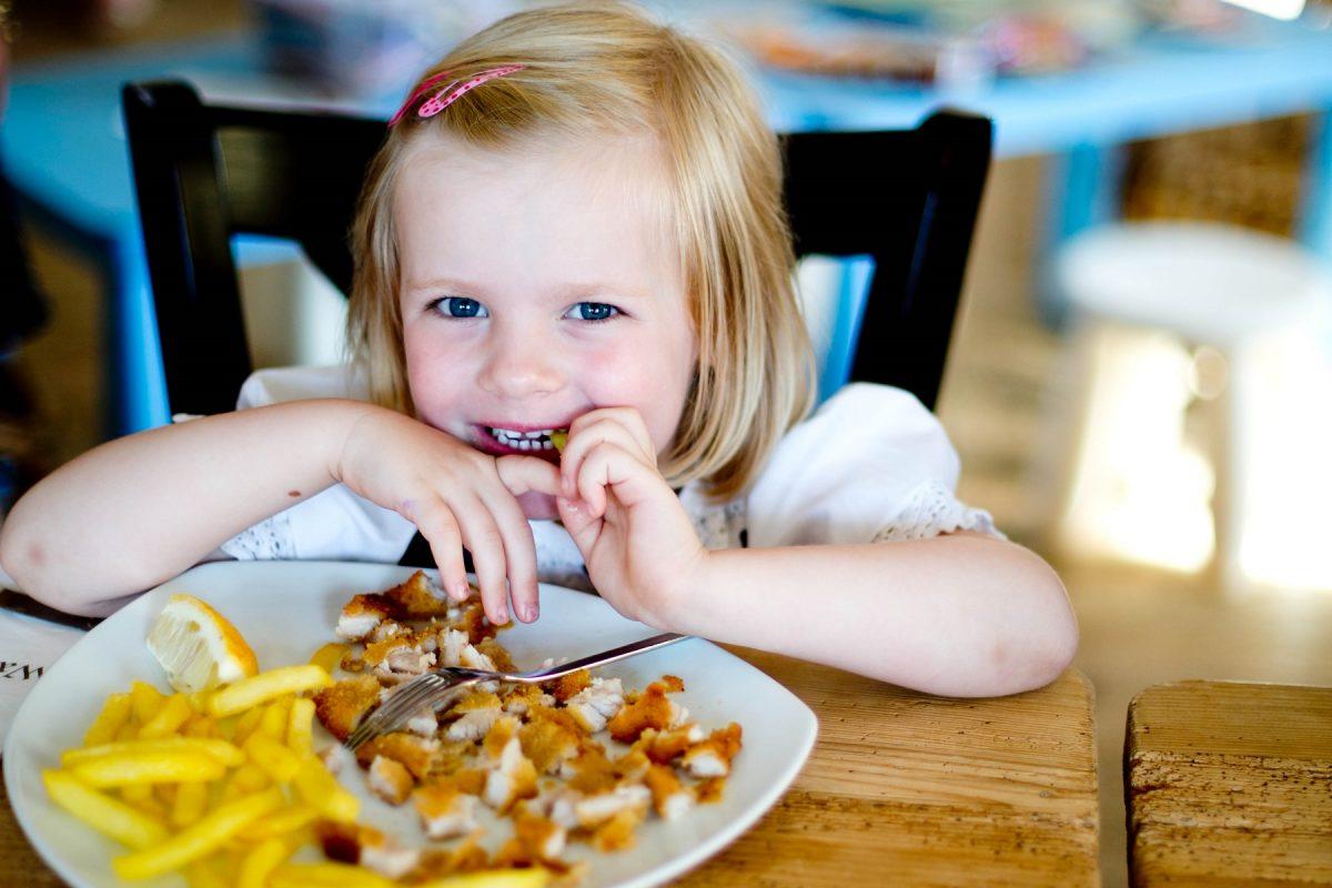 Kinderbetreuung im Ansitz Wartenfels