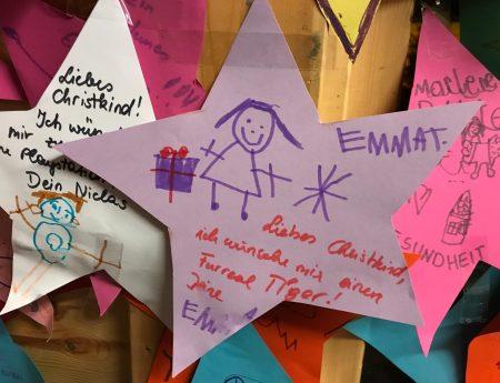 19 Stern – Kleiner Stern sucht seine Emma