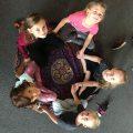 Kinderyogageburtstag – Reise zum kleinen Yogi nach Indien