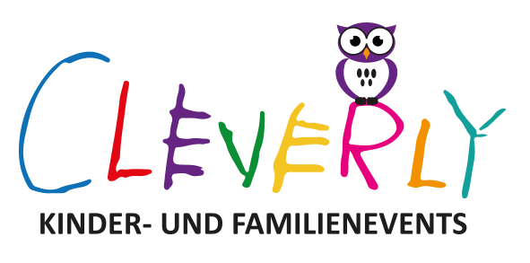 CLEVERLY KINDER- UND FAMILIENEVENTS